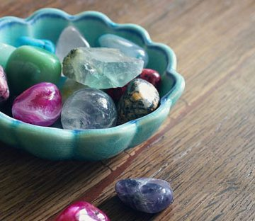 Unlock the Magical Healing Powers of Crystals