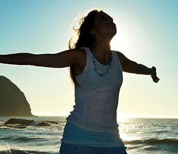 The Secret Key to Actually Enjoying Life