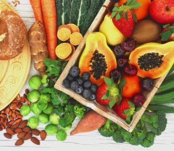 How to Add Fiber to Every Meal