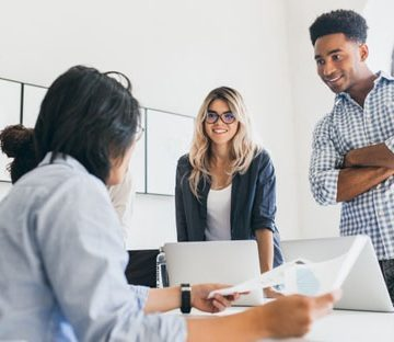 5 Ways to Enjoy Your Work