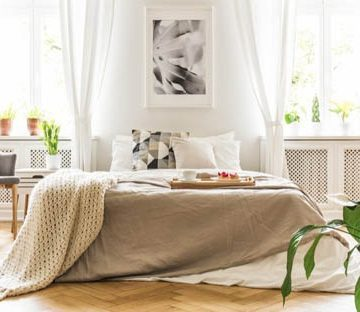 Arranging Your Home For Good Mental Health