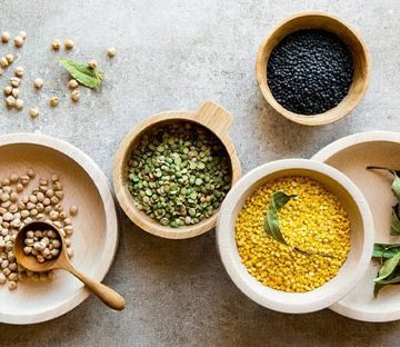 What Foods Are High in Lectins? – 12 Foods to Check Out