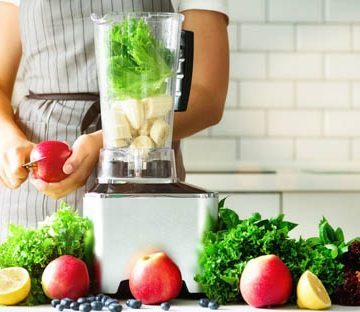 Creating A Nutritious Smoothie