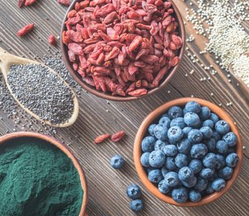 5 Superfood Swaps That Will Save You Serious Cash