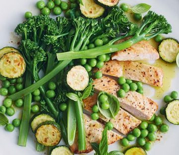 How to Actually Get 5 Servings of Vegetables a Day
